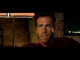 Зеленый Фонарь-фрагменты из фильма.2011